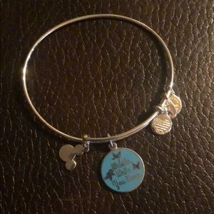 Alex and Ani Disney Snow White Bracelet